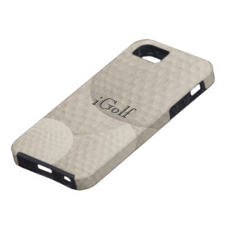iGolf for Golf Fans iPhone 5 Case
