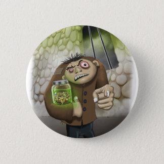 Igor has the Brains Button