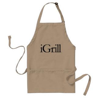 iGrill Standard Apron