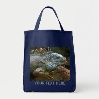 Iguana bags