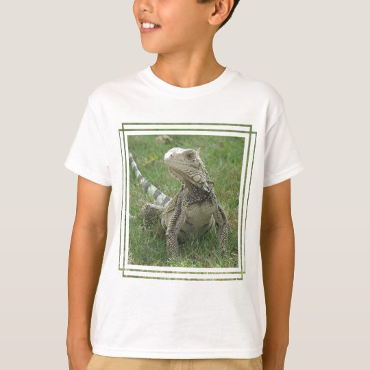 Iguana Children's T-Shirt