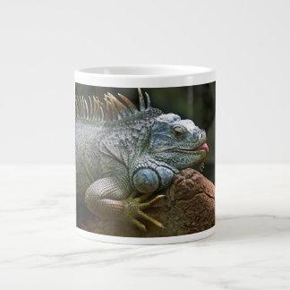 Iguana custom mugs