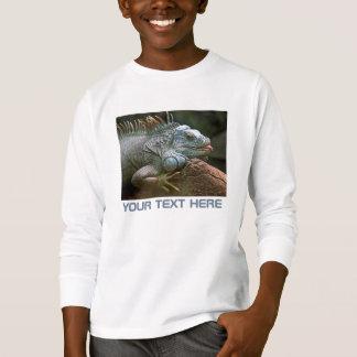 Iguana custom shirts & jackets