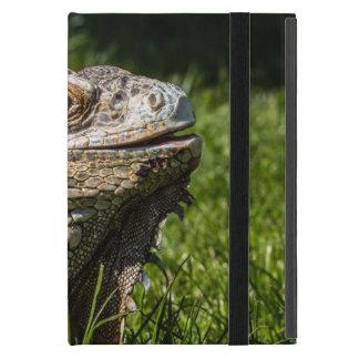 Iguana Lizard iPad Mini Case