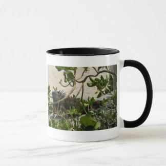 Iguana Mug