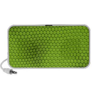 Iguana Skin Portable Speaker