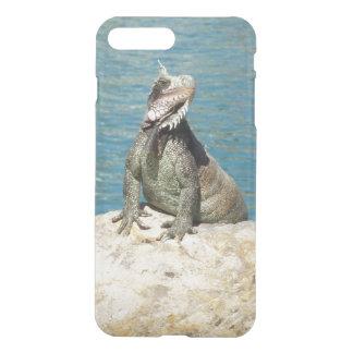 Iguana Tropical Wildlife iPhone 8 Plus/7 Plus Case