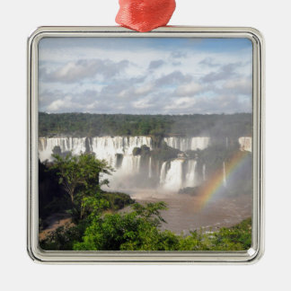 Iguazu Falls 8 Christmas Ornament