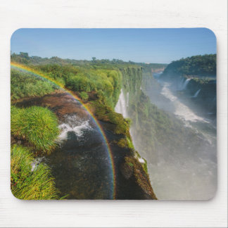 Iguazu Falls National Park, Argentina Mouse Mat