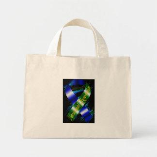 IH Shiny Ribbon Bag