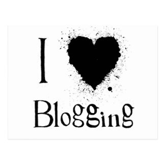 iheartblogging post cards