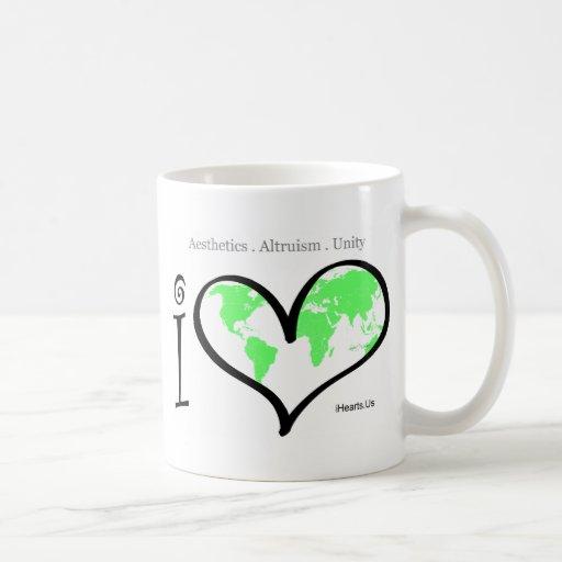 iHearts Us Mugs