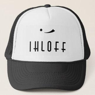 ihloff trucker hat