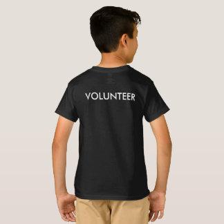 Ihloff Volunteer Shirt