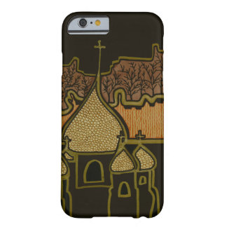 Ihone 6 - Jerusalem Barely There iPhone 6 Case