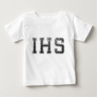 IHS High School - Vintage, Distressed Tshirts
