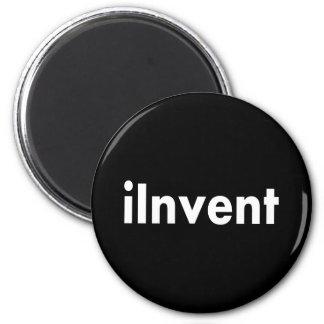 iInvent 6 Cm Round Magnet
