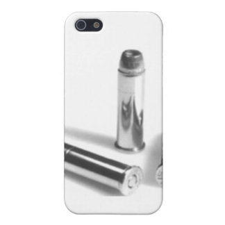 iiPhone Case Bullets iPhone 5/5S Covers