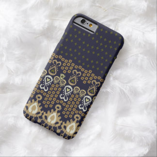 Ikat Boho Border iPhone 6 Case