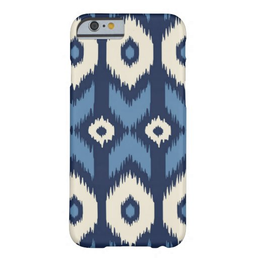 Ikat Pattern iPhone 6 case