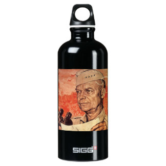 Ike SIGG Traveller 0.6L Water Bottle