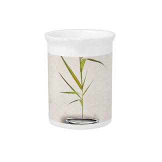 ikebana 12 by tony fernandes pitcher