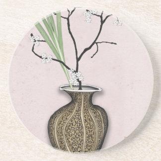 Ikebana 1 by tony fernandes coaster