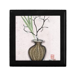 Ikebana 1 by tony fernandes gift box