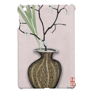Ikebana 1 by tony fernandes iPad mini cases