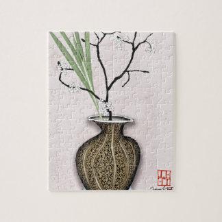Ikebana 1 by tony fernandes jigsaw puzzle