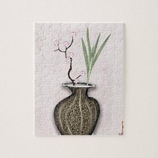 Ikebana 2 by tony fernandes jigsaw puzzle