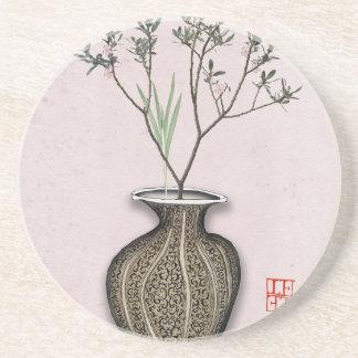Ikebana 4 by tony fernandes coaster