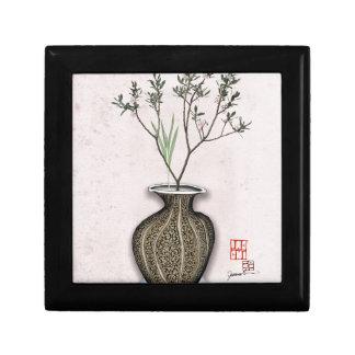 Ikebana 4 by tony fernandes gift box