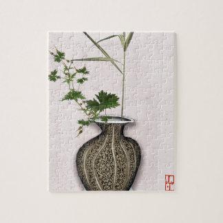 Ikebana 5 by tony fernandes jigsaw puzzle