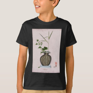Ikebana 5 by tony fernandes T-Shirt