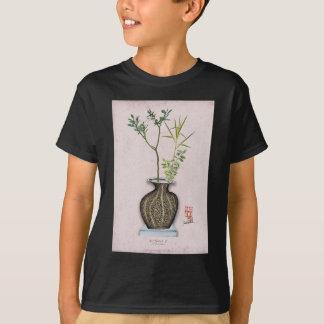 Ikebana 6 by tony fernandes T-Shirt