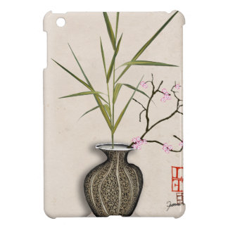 ikebana 7 by tony fernandes iPad mini covers