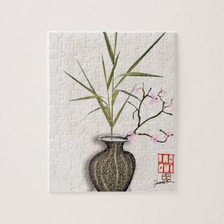ikebana 7 by tony fernandes jigsaw puzzle