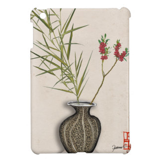 ikebana 8 by tony fernandes cover for the iPad mini