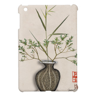 ikebana 9 by tony fernandes iPad mini case