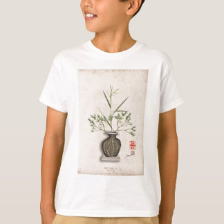 ikebana 9 by tony fernandes T-Shirt