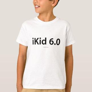 iKid 6.0 Kids T-shirts