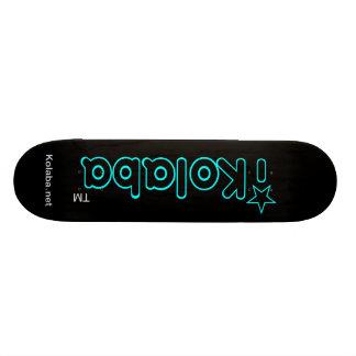 iKolaba Skateboard