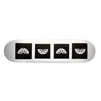 Ikoma mon, Japan Skate Board