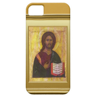 Ikon of gospel writer barely there iPhone 5 case