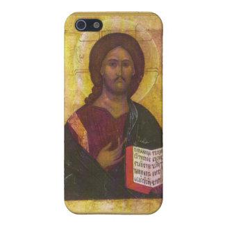 Ikon of gospel writer iPhone 5/5S covers