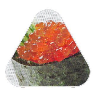 Ikura (Salmon Roe) Gunkan Maki Sushi