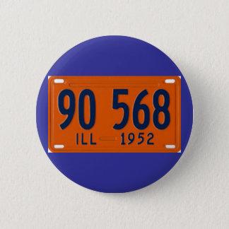 IL52 6 CM ROUND BADGE