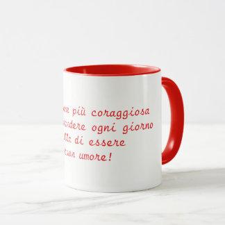 Il buon umore! mug
