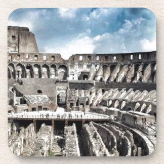 Il Colosseo di Roma Posavasos De Bebida
